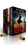 Noble Justice: Jack Noble & Corps Justice Bundle