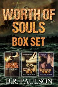 Worth of Souls Complete Series