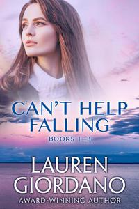 Can't Help Falling Books 1 to 3