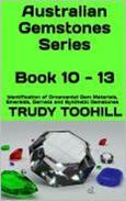 Australian Gemstones Series Book 10 - 13