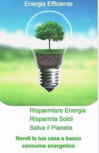Energia Efficiente