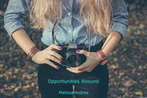 Opportunities Abound