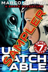 Free Sampler: Uncatchable