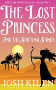 The Lost Princess in The Shifting Sands