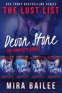 Devon Stone: The Complete Series