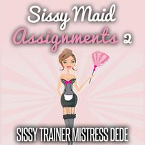 Sissy Maid Assignments 2