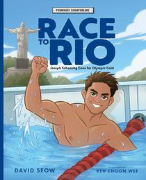 Race to Rio: Joseph Schooling Goes for Olympic Gold