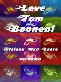Leve Tom Boonen!