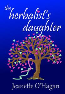 The Herbalist's Daughter: a short story