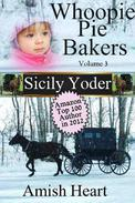 Whoopie Pie Bakers: Volume Three: Amish Heart
