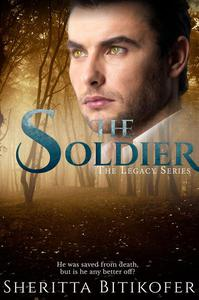 The Soldier (A Legacy Novel)