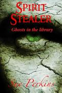 Spirit Stealer: Ghosts in the Library