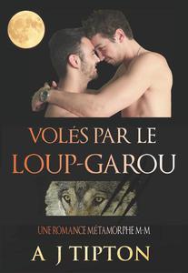 Volés par le Loup-Garou: Une Romance Métamorphe M-M