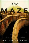 The Maze: Book Three of the Osteria Chronicles