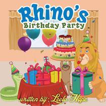 Rhino's Birthday Party