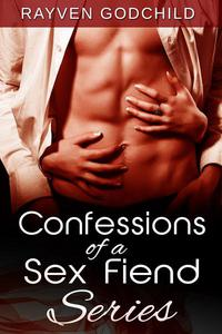Confessions of a Sex Fiend series