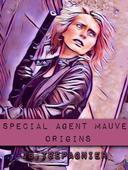 Special Agent Mauve-Origins