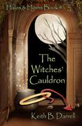 The Witches' Cauldron (Halos & Horns, Book 4)
