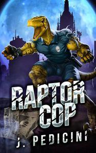 Raptor Cop