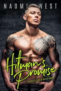 Hitman's Promise: A Dark Bad Boy Mafia Romance