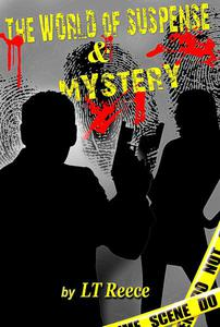 The WORLD of CRIME & MYSTERY