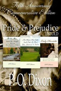 Pride and Prejudice Untold