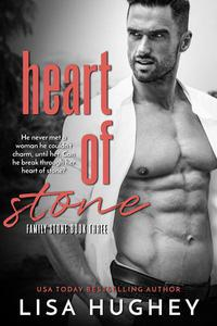 Heart of Stone (Family Stone #3 Riley)