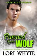 Pursued By the Wolf