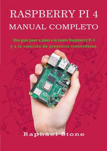 Raspberry Pi 4 Manual Completo
