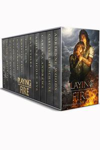 Playing with Fire Boxset