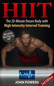 HIIT - The 20-Minute Dream Body with High Intensity Interval Training