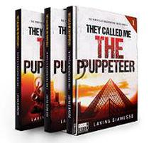 The Puppets of Washington Box-Set 2 (Books 5,6 & 7)