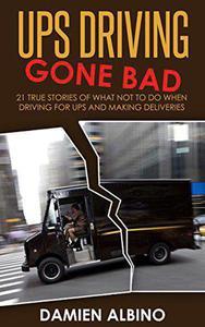 UPS Driving Gone Bad