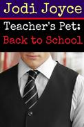 Teacher's Pet: Back to School