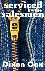Serviced By The Salesmen