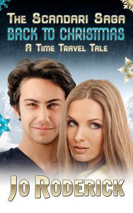 Back To Christmas: A Time Travel Tale