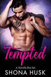 Tempted: a novella box set