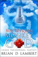 Sun Wukong - Monkey God