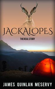 Jackalopes: The Real Story