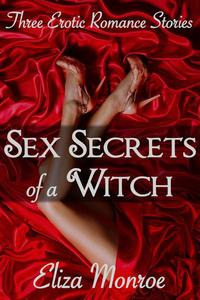 Sex Secrets of a Witch: Collection