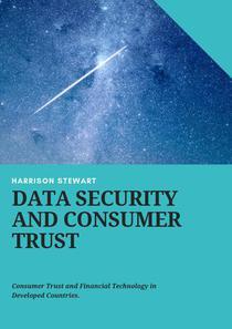 Data Security and Consumer Trust
