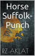 Horse - Suffolk-Punch