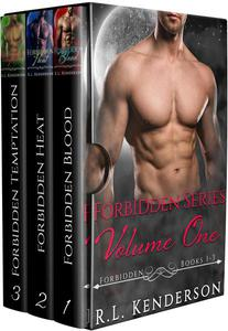 Forbidden Series: Volume One (Books #1-3)