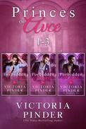Princes of Avce 1-3