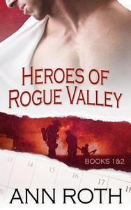 Heroes of Rogue Valley Box Set