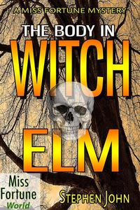 The Body in Witch Elm