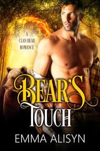 Bear's Touch