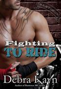 Fighting To Ride