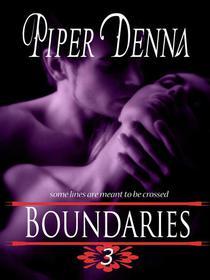 Boundaries Part 3