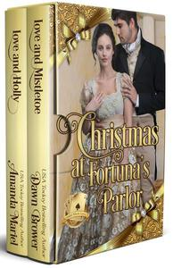 Christmas at Fortuna's Parlor